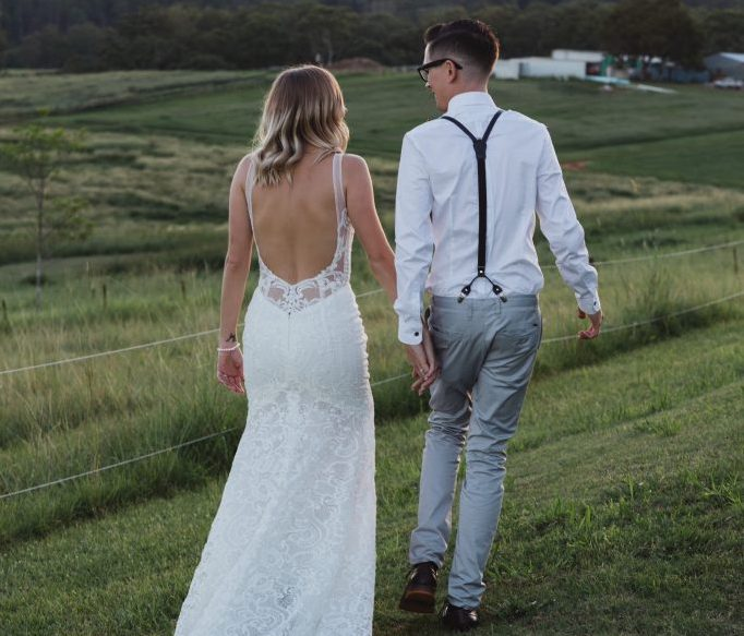 made with love danni   affordable wedding gowns
