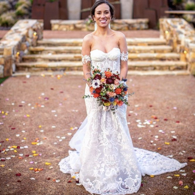 isla made with love | wedding dress hire sydney