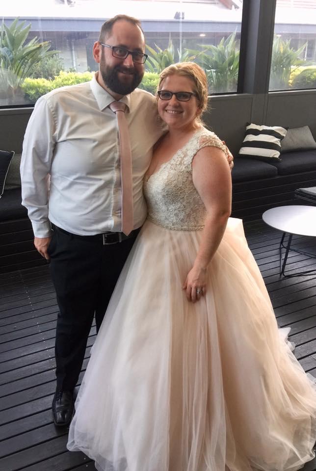 ballgown allure bridal wedding dress | sell my wedding dress