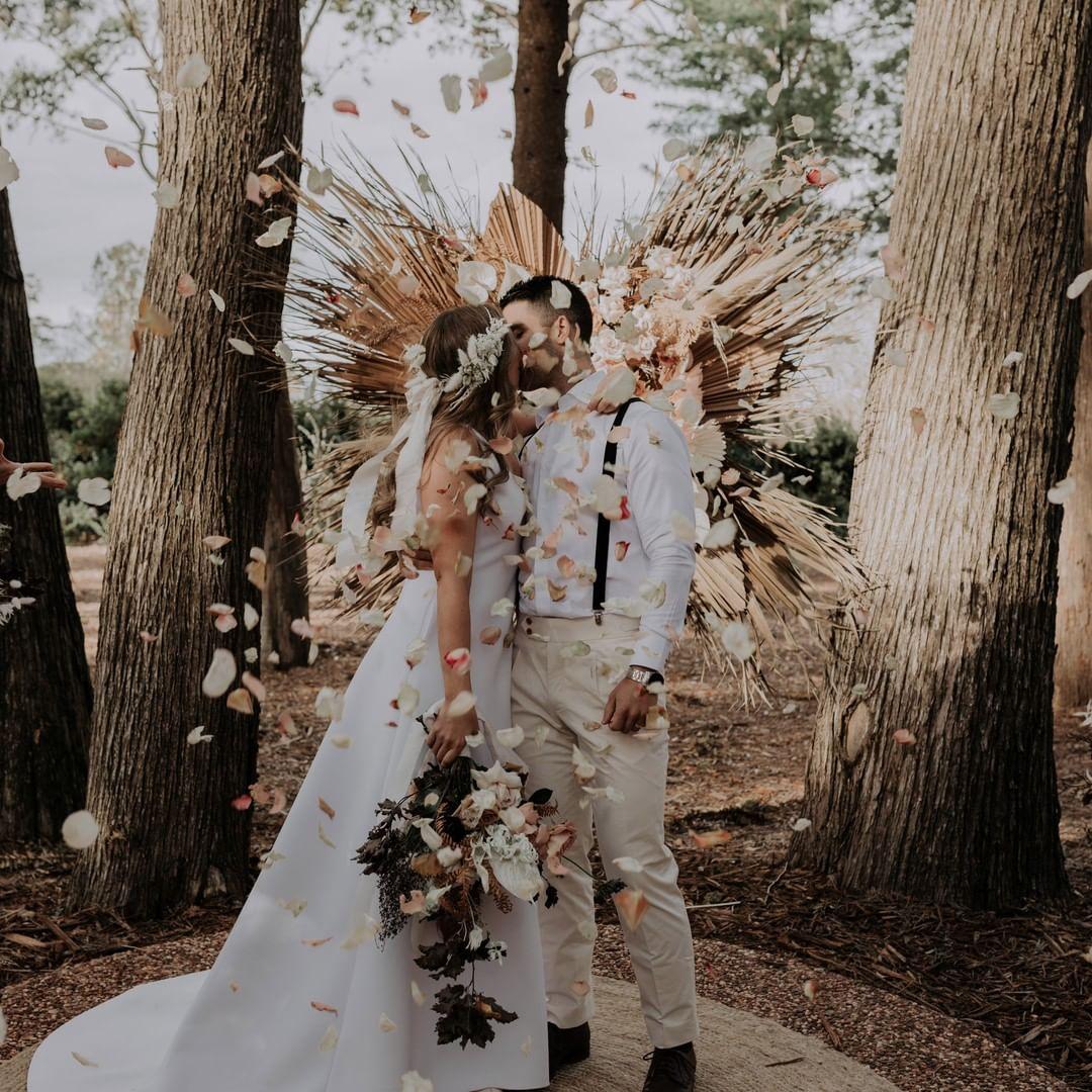 wedding venues | wedding trends 2020