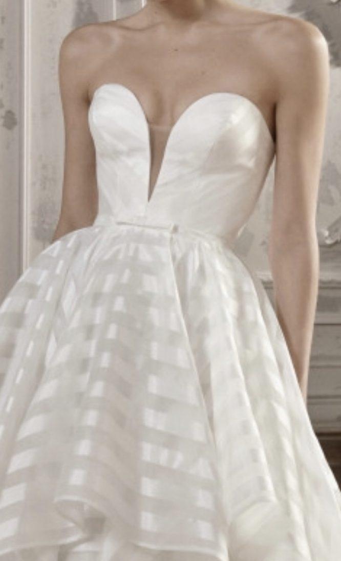 Altafulla wedding dress | second hand wedding dresses