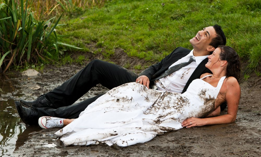 Tips On How to Choose A Wedding Dress Cleaner