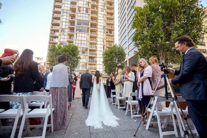 cream helen manuell wedding dress | wedding dress hire