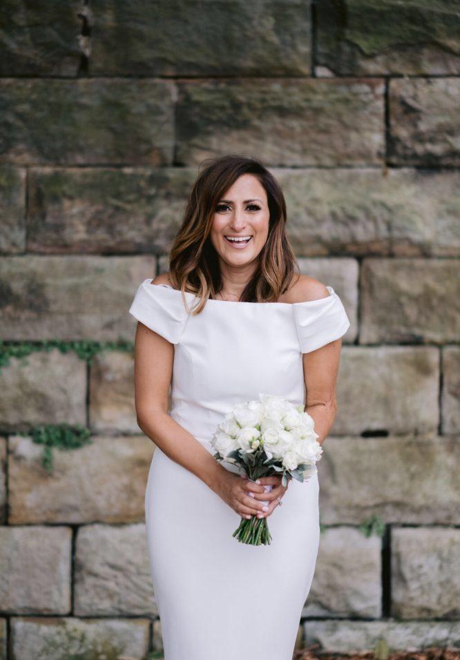 rachel gilbert size 12 wedding dress | wedding dress hire