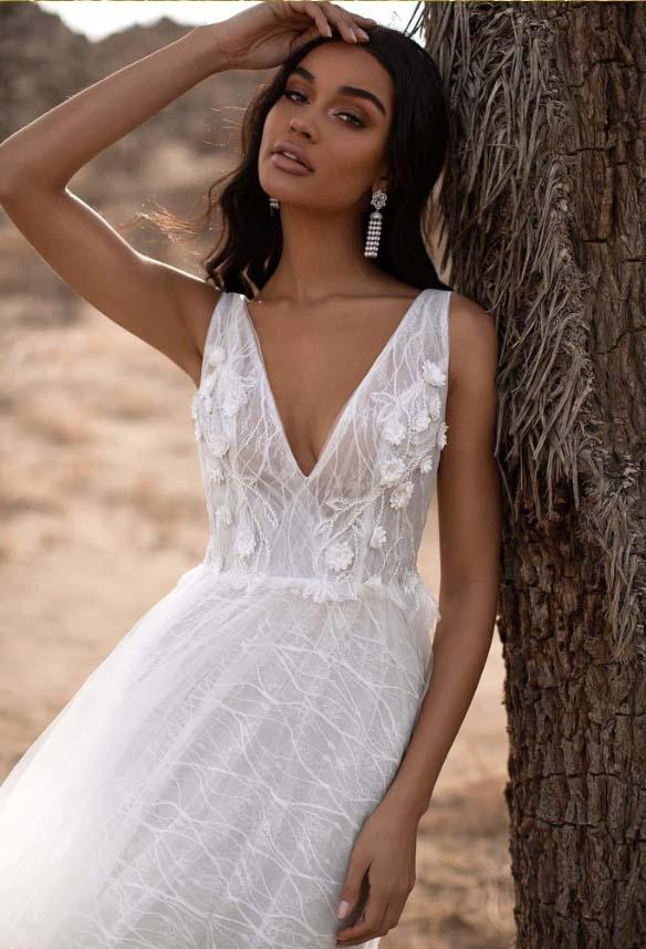 size 10 a & n wedding dress | preloved wedding dress