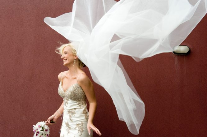 baccini and hill wedding dress | second hand wedding dresses