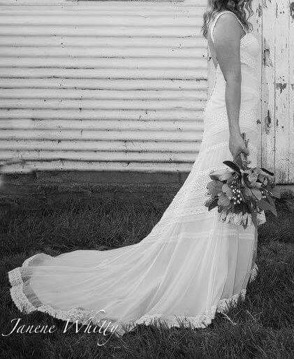 preloved qnique wedding dress murray | sell my wedding dress