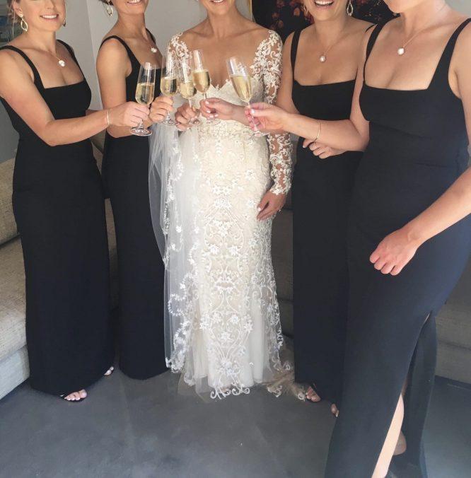 2018 zuhair murad wedding dress | sell my wedding dress