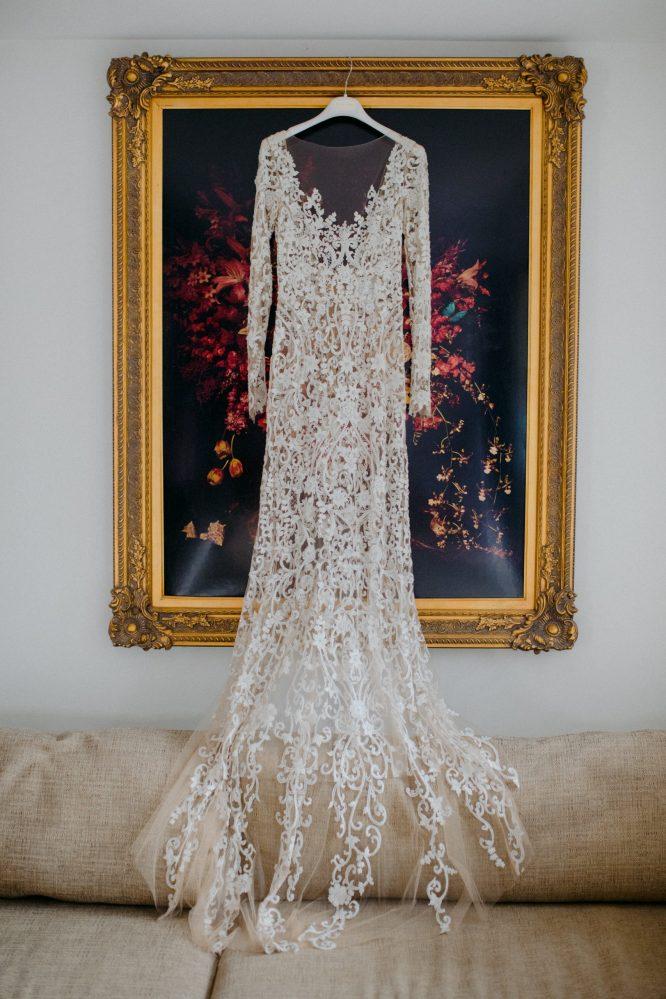 zuhair murad wedding dress | second hand wedding dress