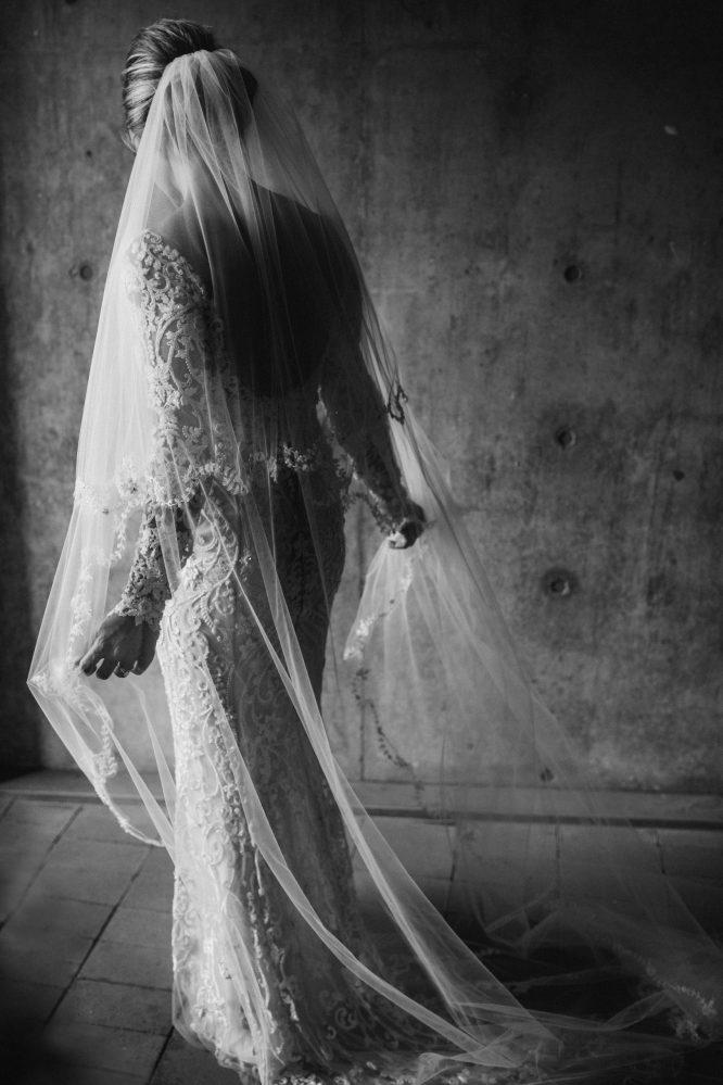 size 8 zuhair murad wedding dress | wedding dress hire