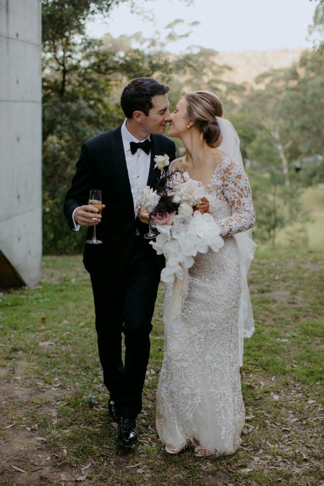 ivory zuhair murad wedding dress | wedding dress hire sydney