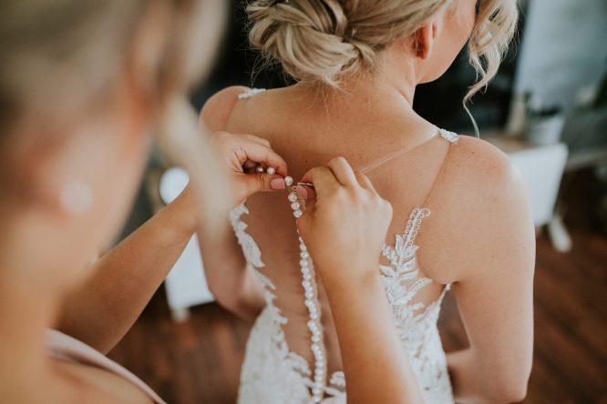 preloved martina liana wedding dress illawarra